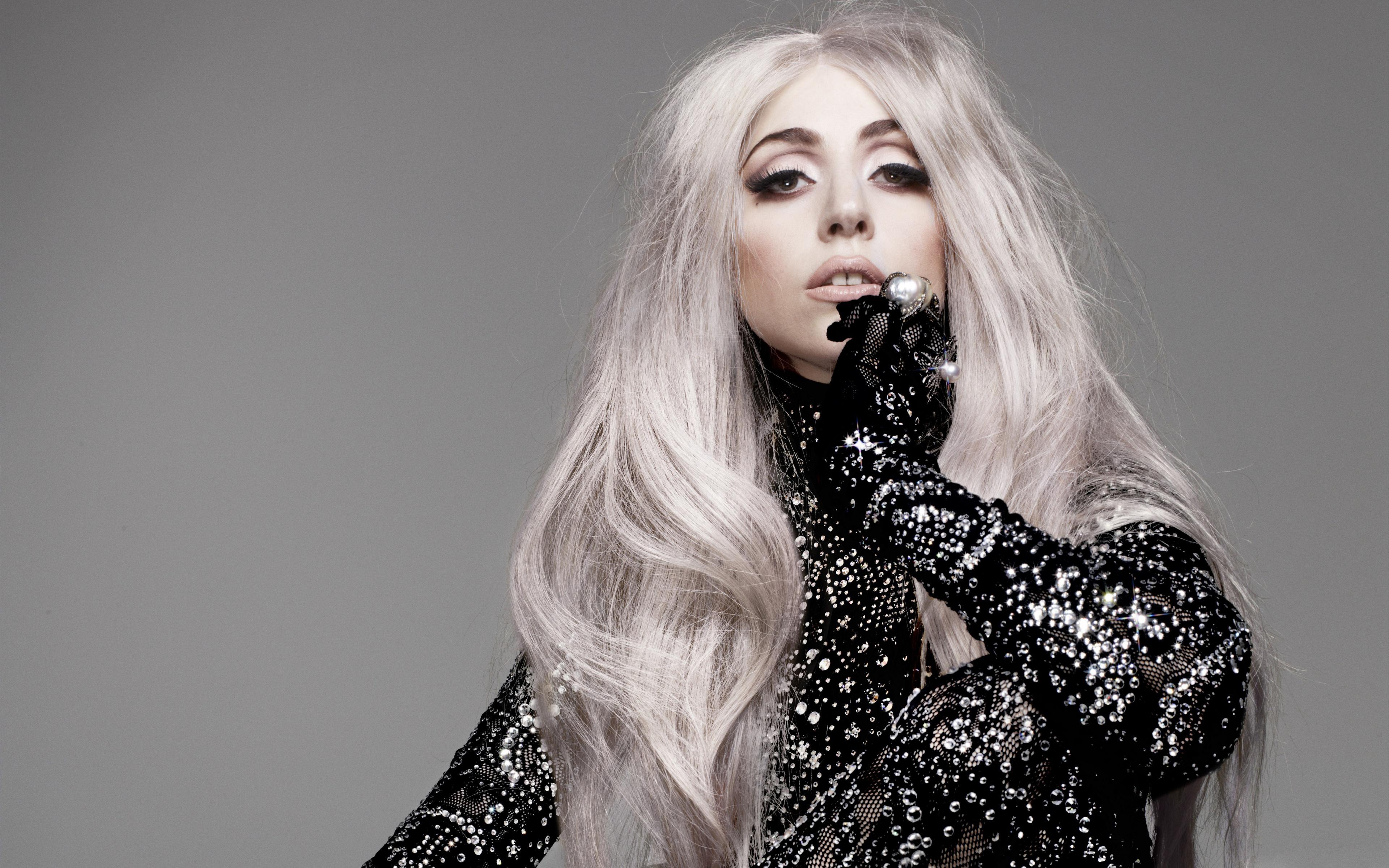Lady Gaga's back in the studio! - Xplode Magazine