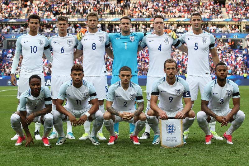 England Wm 2017