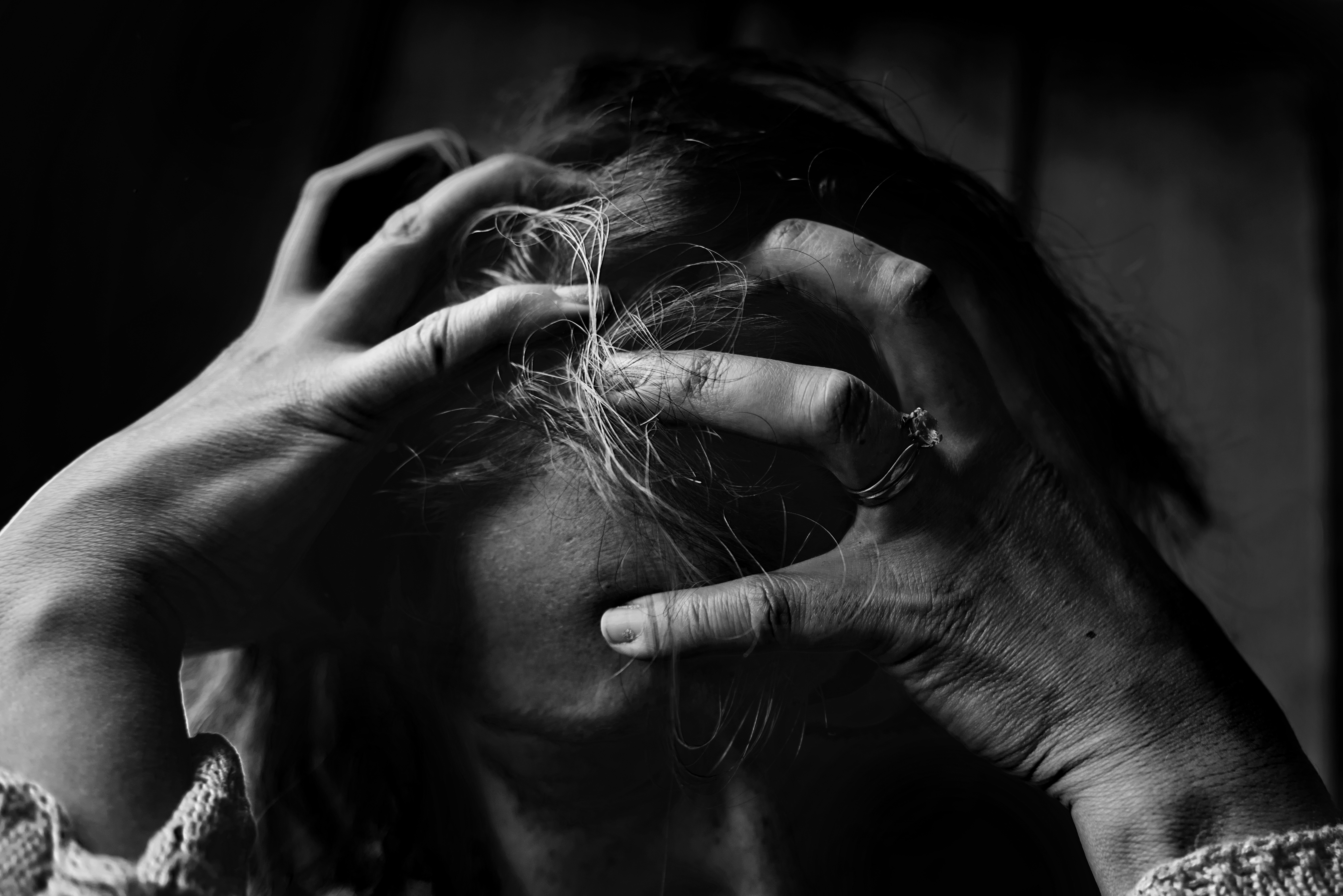 The Reality of Panic Attacks